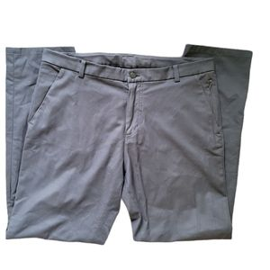 Lululemon Commission Pant Size 38